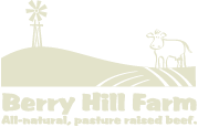 Berry Hill Logo